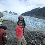 Investigating Glacier Health